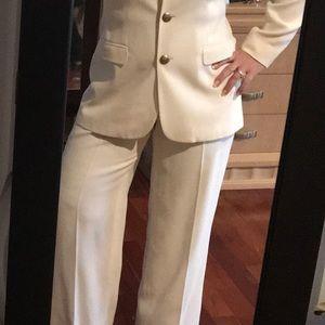 Vintage Ralph Lauren 2 piece suit